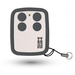Пульт-Брелок для ворот APOLLO SIM-SIM TX4, WHY EVO