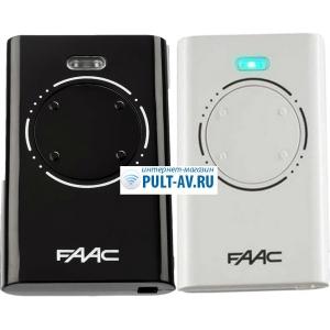 Пульт-Брелок FAAC XT4 868 SLH