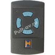 Пульт-брелок для ворот и шлагбаума HORMANN HSM4 868
