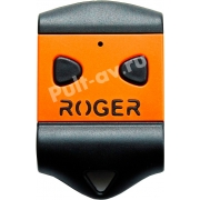Пульт-брелок Roger Technology H80/TX22